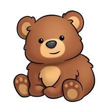 f1958da0cce023362e6fe696a7d3ab11--cute-bears-baby-bears